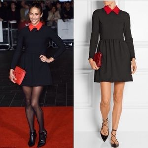 "Maje ""Riri"" Peter Pan collar dress 2 (US M)"
